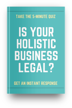 Is Your Business Legal_Book Cover