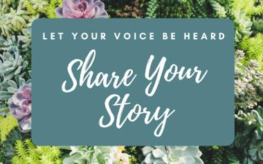 PWA_Share Your Story